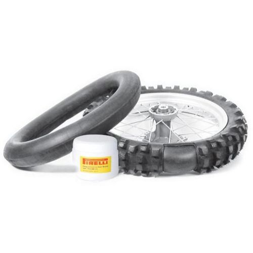 Pirelli Mousse E-18H1-Medium Enduro : 140/80-18 Re.